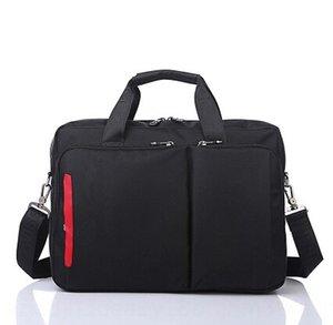 Swiss saber briefcase Oxford shoulder large capacity laptop crossbody Business Laptop computer bag computer bag