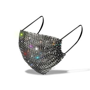Livraison gratuite Femme Crossdresser Masque réaliste silicone peau beauté femmes Lady Masque Party MaleFemale Mask Free Size # 841