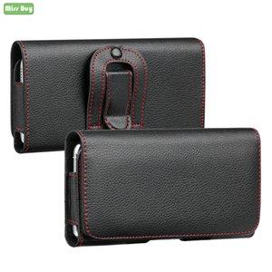 Business Phone Pouch per Lenovo Z5 Z5S S5 A5 Z6 C2 K9 P2 P70 K5 K6 K8 Nota 2018 Z5 K5 S5 Pro Z6 vibrazione di vita del sacchetto della copertura della cassa Parcel