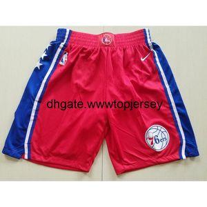 Basketball Shorts de Men barato 76 calças dos homens Esportes Shorts