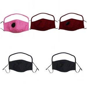 Yeni Tasarım Moda Yüz Maske Çok Fonksiyonlu mascarilla Plastik Ekran Maskesi materyali olarak yeniden toz geçirmez Yıkanabilir Filtre Yok 6 4DJ D2