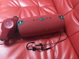 JB Xtrem Bluetooth dell'altoparlante di musica Drum Bluetooth Subwoofer Outdoor portatile mette Wireless Speaker Bluetooth di alta qualità