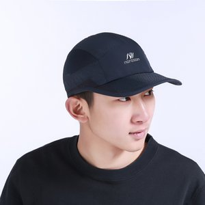 dARn3 Sunscreen fishing sunscreen mesh breathable quick-drying ultra light travel Embroidered baseball cap baseball cap embroidered printing