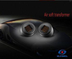 Brand New Super Car Audio Air Motion Transformer Tweeter Speaker , Hifi Hi End Car Treble Speaker Tweeter Sets Small Car Stereo Amplif jlbH#