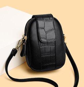 2020 новая мода универсальная сумка кожи высокого качества сумки крест тела мешок леди сумка shoulderbag