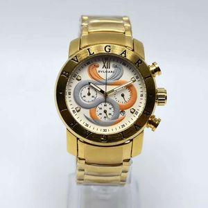 Mode für Männer Sport-Uhr-Mann Analog Top Luxus-Quarz-Uhren Wasserdicht Datum Militärs Multifunktions Armbanduhr Männer Uhr