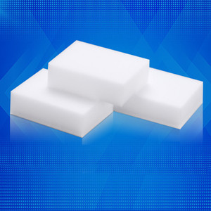 100PCS High Density White Magic Sponge Melamine Sponge Eraser Home   Office Cleaning Sponge Kitchen Cleaners 10*6*2 cm HH9-2078