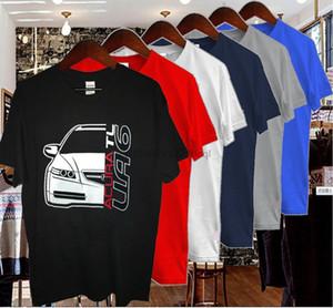 New Arrival T-Shirt New Logo Acura TL UA6 T-SHIRT All Collor T-Shirt