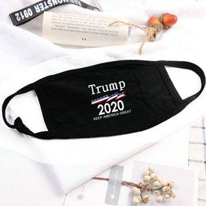 Donald Trump Masks Cadas Masks Keep America Great 2020 Mask Cotton Donald Trump Goods With Price Big Size Fashion mycutebaby007 xIOKV