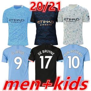 2020 2021 mens new soccer jerseys Soccer Shirt 20 21 kids football kits 2020 21 kids soccer jersey football shirt kit maillot de football