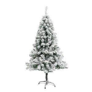 Nordic Pile Coating Cedar Tree Set Artificial Christmas Tree Set Home Decoration Accessories Christmas Decorations For Home