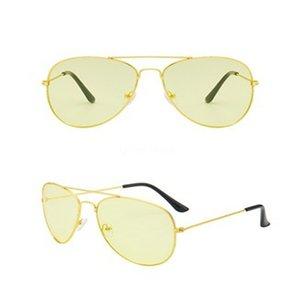 20SS Dener Sonnenbrillen Outdoor Outique Trend Fasion Sonnenbrille Rand Ot Sonnenbrille Sale viele Arten # 265