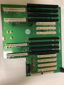 PCI-13SD VER: E1 double carte système à Double contrôle industriel