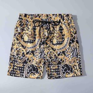 Mens Shorts 2020 New Fashion Mens Designer Summer Shorts Pants Swimwear