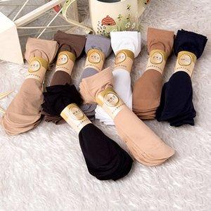 velvet thickened super stockings elastic and wo milk men's silk Dew socks women's silk stockings