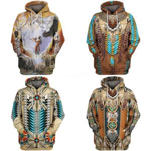 3D-Druck-lose Männer Hoodies BIGGIE Designer Herren Pullover Winter-Vlies-Langarm Kapuze Herren Sweatshirts beiläufige # 188