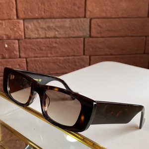 2020 diseño de moda más caliente Euro-Am Fashionshow GG0516S Gafas de sol UV400 inteligente Reduzca caso Set completo con montura completa rectangular Macaron Plank