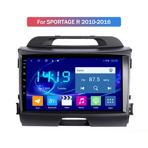 4G + 64G تحديد المواقع والملاحة الروبوت 10.0 راديو شاشة تعمل باللمس الصوت HD رئيس وحدة السيارات فيديو لاعب لكيا SPORTAGE R 2010-2016 IPS الشاشة