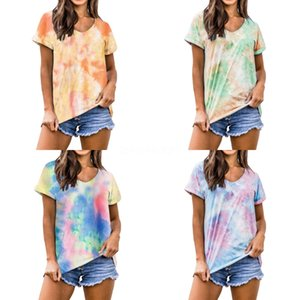 2020 Spring Summer New Fashion Bell Sleeve Blouse Shirts Casual Elegant Womens Clothing Plus Size T Shirt For Women Free Shipping#978