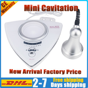 portable cavitation slimming machine weight loss device mini 40k cavitation ultrasonic slimming beauty equipment for belly waist legs arms