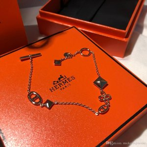 lujo joyería del diseñador de las mujeres pulseras para mujer de oro clásico de la señora pulsera del encanto bijoux de créateurs de lujo femmes pulseras