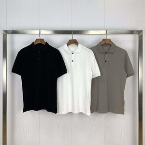 Men Short Sleeves Men's Polo Sports Stones T-Shirts Cargo Sweatshirts Casual Clothes Island Polo Shirts Men's cargo Top Bottom Summer Loose