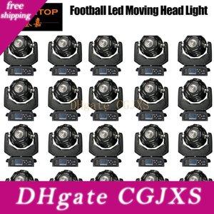 이동 헤드 라이트 축구 디스코 DJ가 볼을 이동 할인 가격 12x20w RGBW 픽셀 LED 헤드 라이트 주도 화면 주도 개별 제어 110V -220v