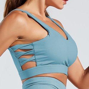 Mindstream Sport Bras Women Running Shockproof High Impact Sports Bra Seamless Sports Bra Active Wear Workout Breathable