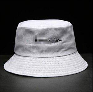 Spring new Letter designer Hat For Mens and Womens Foldable Caps Black Fisherman Beach Sun Visor Sale Folding free shipping