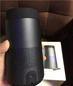 2020 de alta qualidade Bluetooth Speaker Baixo Dual Drive automáticas de Redução de Ruído portáteis Freights-livre Refeições Bluetooth Speaker frete grátis
