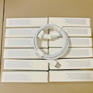 100pcs 7 gerações qualidade Original OEM 1m 3 pés 2m 6AF USB telefone Data Sync cabo de carga Com pacote de varejo