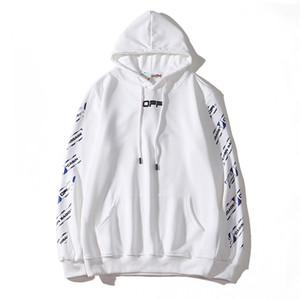 progettista hoodiesStreet Supremo felpe stampa pullover delle donne incappucciati sweatshirtsMen Abb uomo