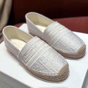 Fisherman shoes with jacquard embroidery slipper basketball air platform sandal kanye triple vintage Espadrilles sandal slides