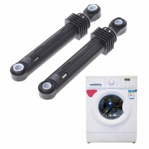 Machine à laver Absorbeur Laveuse à chargement frontal Shell Partie plastique noir Appareils électroménagers Accessoires wriW #