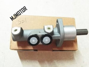 Brake master cylinder assembly for Chinese CHERY QQ6 2006-2010 1.3L 1.1L S21 SQR472 Engine Auto car motor parts S21-3505010 sNUu#