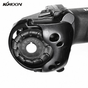 KKMOON Cordless Electric Angle Grinder Power Tool Shaping Blade Wood Carving Disc Cutting Woodworking & Cover Grinding Machine L6uj#