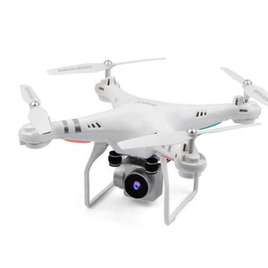 Remote Control Drone with 480P HD Camera Drone,2020 RC Drone Low Price 2.4GHz flying drone