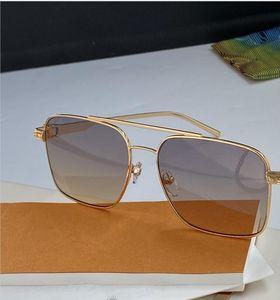 mens güneş gözlükleri erkek güneş kadın güneş gözlüğü moda stil gözlük 1267 Yeni en kaliteli gözler Gafas de sol lunettes de soleil korur