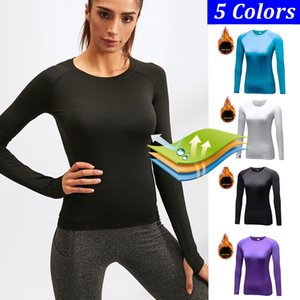 New Design Quality Add Wool Women O-neck Long Johns Pajama Slimming Winter Thermal Underwear Sets Warm Clothing