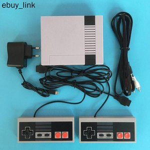 New Arrival Nes Mini TV Can Store 620 500 Game Console Video Handheld For NES Games Consoles Wth Retail Box Packaging