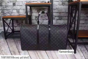 M40513 NEW Mens Womens Travel Handbag Hobo HANDBAGS TOP HANDLES BOSTON CROSS BODY MESSENGER Shoulder Bags