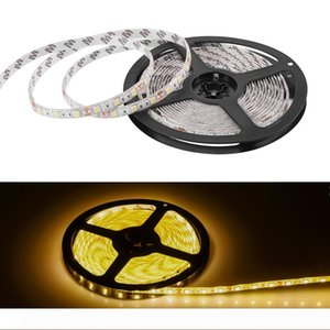 DC12V 5M 300LED IP65 Waterproof 5050 SMD RGB LED Strip light Epoxy waterproof light strip For Home Garden Decoration