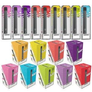 BIDI stick BIDISTICK Device Vape Pen 280mAh Battery Pod Starter Kit Cartridges Vape Empty Pen PUFFBAR MR VAPOR BIDISTICK