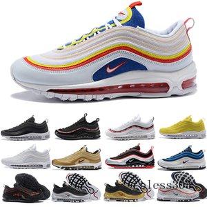 2019 Men Running Shoes Court purple Throwback Future NEON SEOUL Triple Black White Bright Citron Women Mens Trainer Sports Sneakers DRT9C