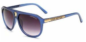 Luxury high Qualtiy New Fashion 2201 Tom Sunglasses For Man Woman Erika Eyewear Ford Designer Brand Sun Glasses