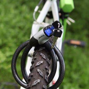 Универсальный TY484 стекла горный велосипед двери велосипед стекло замок двери замок цепи