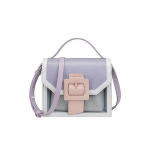 Sac de femmes Nouveau produit de sac Jelly Au printemps Fashin Summer Style Luxe disigner Personnalité, Activité de design romantique