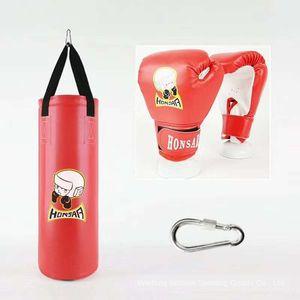 N0Yej Boxen Sanda erwachsene Zuhaltung Kinder Taekwondo-Trainingsgeräte Haushalt Boxen sandbag Sanda Haushalt erwachsen sandbag Zuhaltung hangi