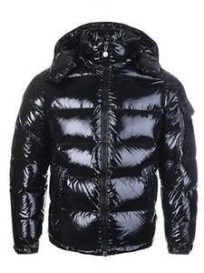 mens Down Jacket Parkas HOT New Men Women Casual Down Coats Outdoor Warm Feather Man Winter Coat outwear Jackets c1