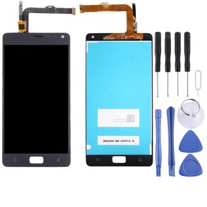 LCD Screen and Digitizer Full Assembly for Lenovo VIBE P1   P1c72 5.5 inch